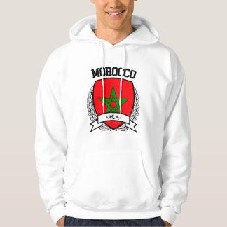 Morocco Hoodie