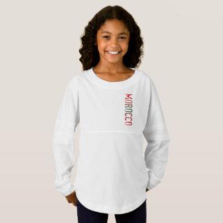 Morocco Jersey Shirt