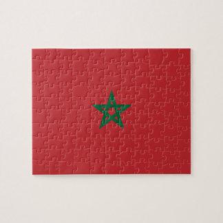 Morocco Jigsaw Puzzle