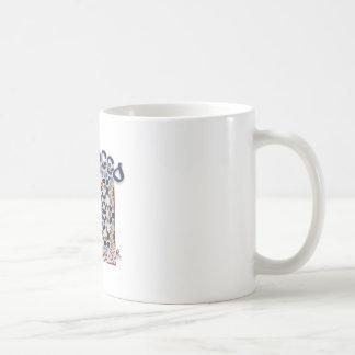 Morocco Land Of Wonder Coffee Mug