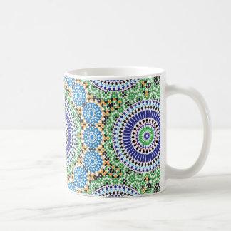 Morocco Pattern Mug