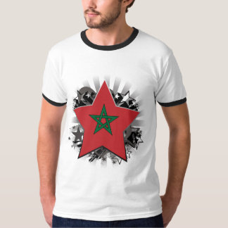 Morocco Star T-Shirt