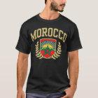 Morocco T-Shirt
