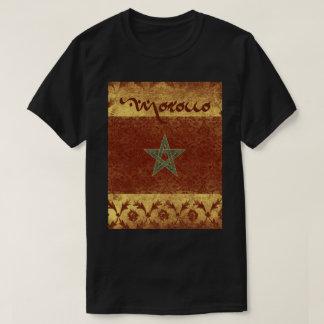 Morocco T-Shirt Souvenir