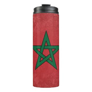 Morocco Thermal Tumbler