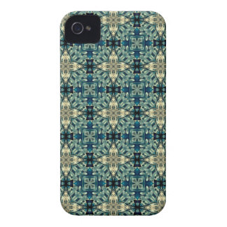 Moroccon inspired design iPhone 4 Case-Mate cases