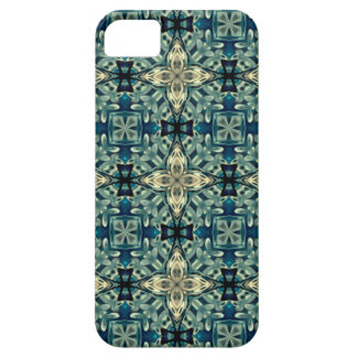 Moroccon inspired design iPhone 5 cover