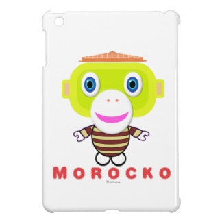 Morocko Cover For The iPad Mini