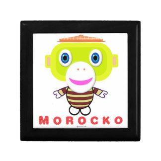 Morocko Gift Box