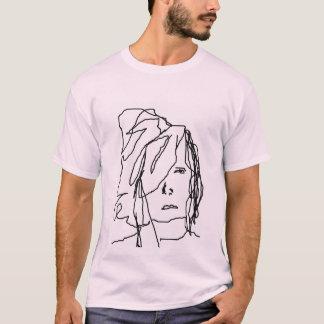 morose looking child T-Shirt