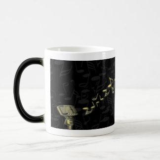 Morph My Music Mug
