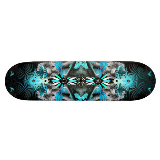 Morphic angels skateboard