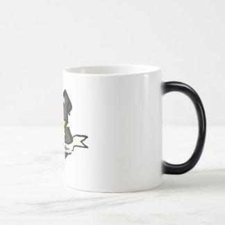Morphing Mug! Magic Mug