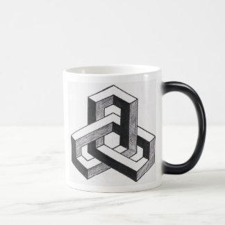 Morphing Paradox Mug