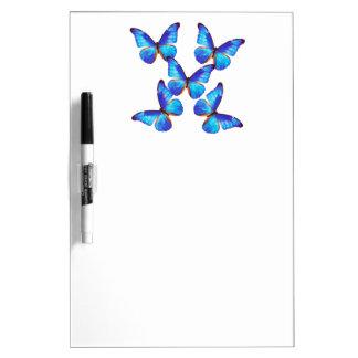 """Morpho Butterfly"" 優良製品 ドライイレースボード"