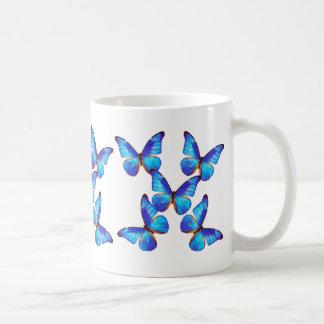 """""""Morpho Butterfly"""" 優良製品 マグカップ"""