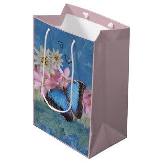 Morpho Magic Gift Bag