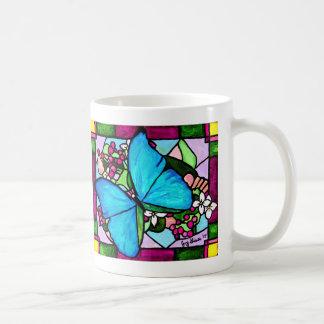 Morpho Mug