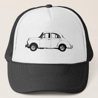 Morrie Trucker Hat