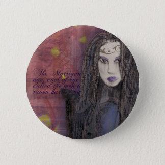 Morrigan 2 Inch Round Button