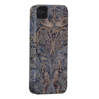 Morris Cabbage and Vine tapestry Case-Mate iPhone 4 Case