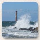Morris Island Lighthouse Splash Coaster