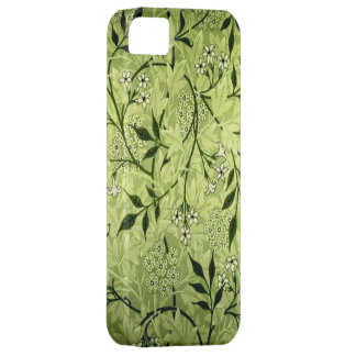 Morris Jasmine Wallpaper iPhone 5 Covers