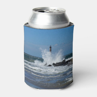 Morris Lighthouse Splash Can Cooler