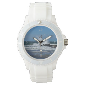 Morris Lighthouse Splash Watch