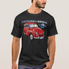 Morris Minor car T-Shirt