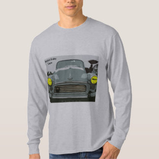 Morris Minor Long Sleeve Shirt