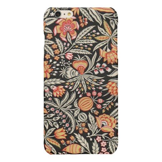 Morris Paper iPhone 6/6S Plus Savvy Case