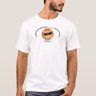 Morris the Cat T-Shirt