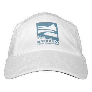 Morro Bay Estuary Logo Knitted Performance Cap