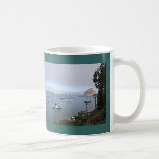 Morro Bay for the Office Coffee Mug