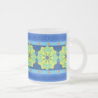 Morroccan Tile Mug 02