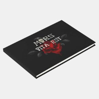 Mors Vita Est Guest Book