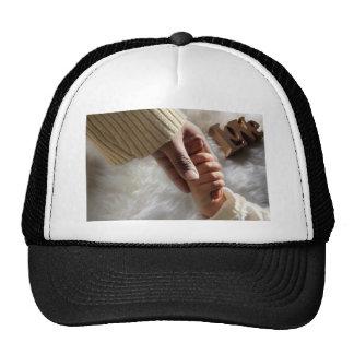 Morsdag/Mothers Day/Mother ' s love Trucker Hat
