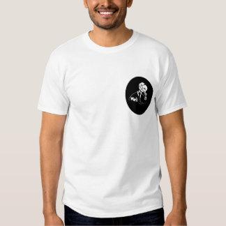 Mort website t-shirt