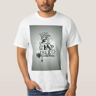 Mortal Instruments Quote T-Shirt
