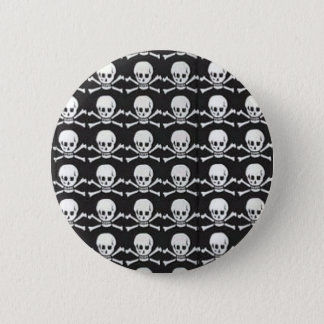 Mortal Thoughts 2 Inch Round Button