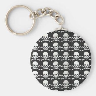 Mortal Thoughts Keychain