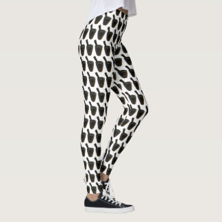 Mortar and Pestal Leggings
