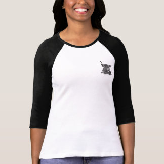 Mortar and Pestle Raglan T T-Shirt