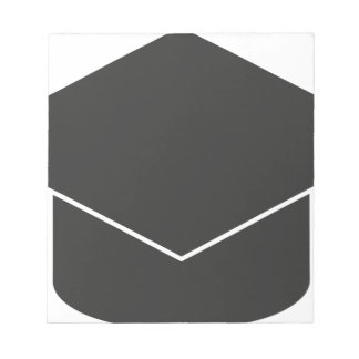 Mortar Board Notepad