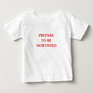 MORTIFIED BABY T-Shirt