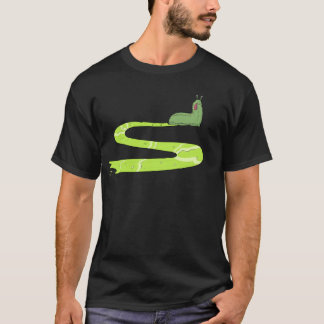 Morton The Snail Tee
