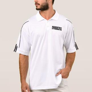 MOS Golf Polo Adidas