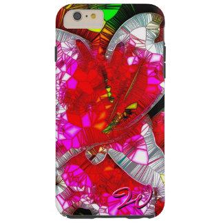 Mosaic 10 tough iPhone 6 plus case