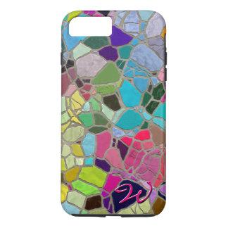 Mosaic 15A iPhone 7 Plus Case